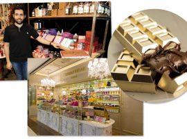 Tem barra de chocolate gerando filas e mais filas no Shopping Iguatemi… Entenda