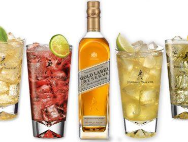 Vem verão! Johnnie Walker entrega 5 receitas de drinks para refrescar a estação
