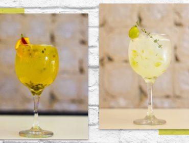 G&T Gin Bar comemora o verão com novos drinks assinados pela bartender Egla de Queiroz