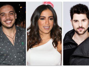 Anitta, Wesley Safadão, Banda EVA, Alok e mais vão ferver o fim de ano no Guarujá