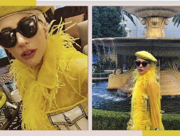 """O que Lady Gaga vai usar em sua """"residência"""" em Las Vegas? Façam suas apostas"""