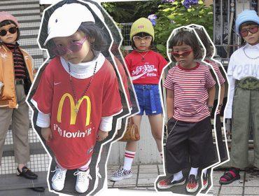Conheça Coco, a harajuku girl que, com apenas 7 aninhos é estrela do Instagram