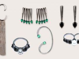 Verachi apresenta nova coleção de joias com inspiração no livro de Genesis