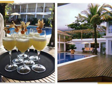 Glamurama conferiu de perto a festa que marcou o aniversário de um ano do Hotel Mauí, em Maresias!