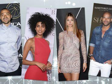 Astros de séries americanas e modelos elegem hotspot no Brasil para curtir o Réveillon