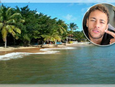 Neymar deve passar Réveillon em Barra Grande, Bahia, assim como Luana Piovani