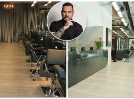 Badalado Vimax Concept reinaugura unidade no Shopping Vila Olímpia