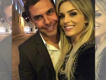 Com fim de divórcio litigioso, Doda Miranda, ex de Athina Onassis, marca casamento com jornalista