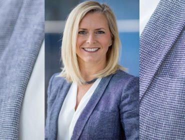 A executiva Kelly Grier assume como CEO da EY Américas em 2018