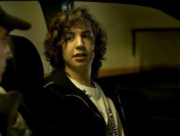 Lucas Jagger faz sua estreia como ator e Glamurama entrega os detalhes. Vem…