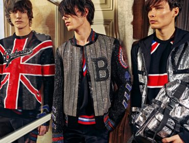Com jaqueta de R$120 mil, Balmain anuncia o lançamento de primeira coleção masculina