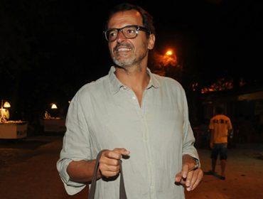 Fernando Droghetti se prepara para abrir um novo restaurante em Trancoso. Aos detalhes!
