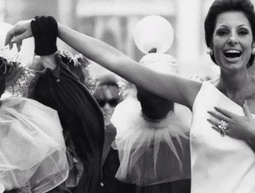 Ícone máximo da alta sociedade carioca, Carmen Mayrink Veiga morre aos 88 anos