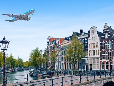 Companhia aérea holandesa lança serviço que ajuda passageiros a fazer a mala