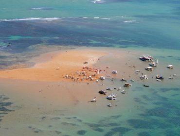 Diário de bordo GOL: 10 praias para desbravar em João Pessoa nessas férias