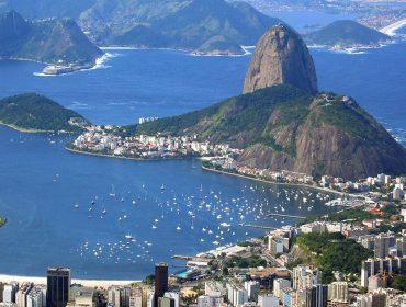 Lançamento editorial esmiúça o passado, o presente e reflete sobre o futuro da Baía de Guanabara