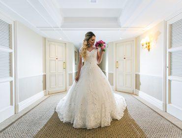 Hotel Grand Mercure de São Paulo é palco para casamentos inesquecíveis