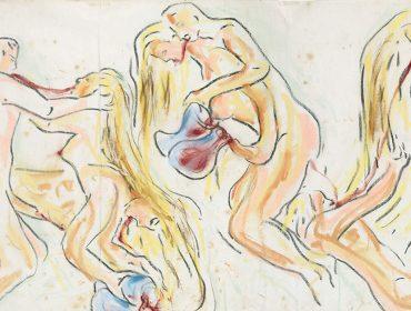 Extra: exposição de Tunga, no MASP, terá obras nunca exibidas e vai dar o que falar… Aos detalhes
