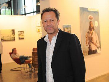 """O artista plástico Vik Muniz para Glamurama: """"não quero traçar metas para a carreira"""""""