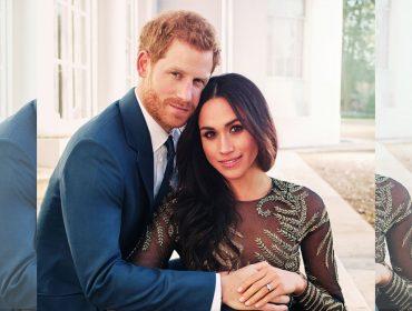 Harry e Meghan já sabem quem vai fazer o álbum de fotos do casamento. Glamurama conta!