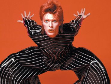 Trailer de documentário de Bowie é lançado e revela momentos de pura emoção… Play!