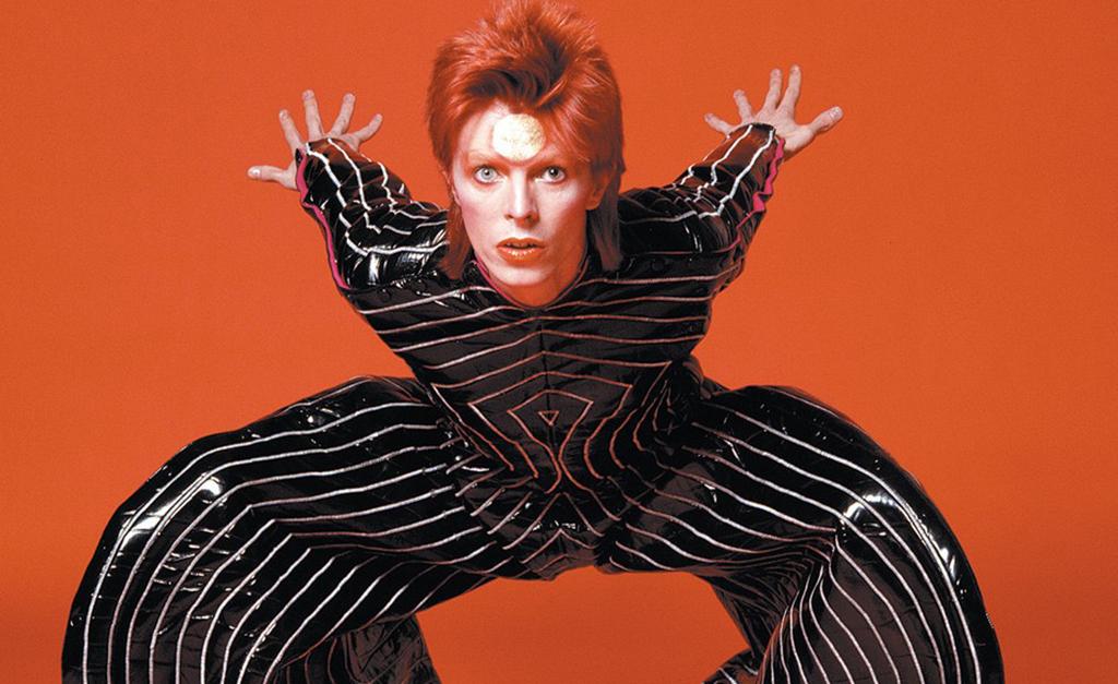 Fãs de David Bowie de queixo caído com trailer do documentário — Vídeo