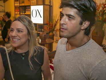 Ju Barbeiro e João Marcos Calfat Licco estão noivos. Aos detalhes!