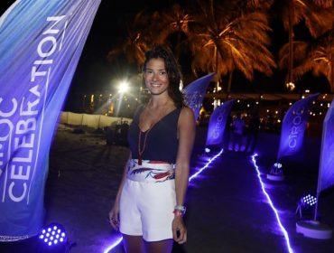 DJ Marina Diniz assina playlist em parceria com Cîroc + Spotify