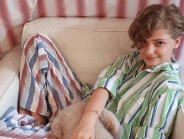 Desejo do Dia: pijama listrado para dividir com seu amor da Early Bird