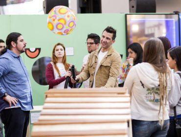 Shopping Cidade Jardim terá espaço interativo para educação e entretenimento