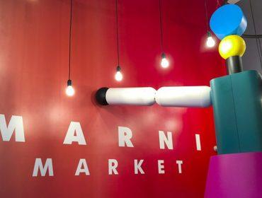 Com objetos lúdicos e inusitados, Marni Market abre as portas em Paris! Glamurama explica