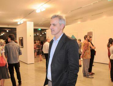 Inauguração de duas exposições agitou o MAM-SP nessa terça-feira