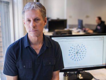 Conheça Chris Larsen, o gênio do Vale do Silício que pode se tornar o mais rico do mundo em 2018