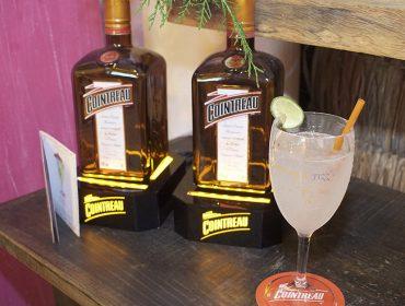 Cointreau Fizz foi o drink mais pedido da Casa Glamurama Trancoso. Aos detalhes!