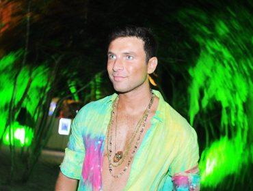 Diego Rodrigues assina lista de convidados do Folia Glamurama. Vamos lá?