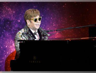 Aos 70 anos – e 50 de carreira -, Elton John anuncia que não fará mais turnês