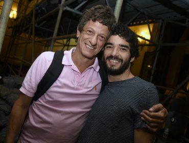 """Estreia de """"Grande Sertão: Veredas"""" agitou o CCBB no Rio"""