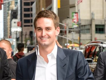 Festa de Réveillon do Snapchat custou mais de R$ 13 mi e foi bancada por Evan Spiegel, CEO do app
