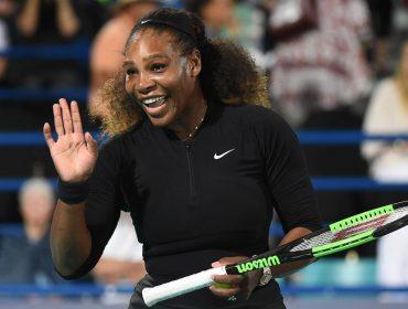 Serena Williams manda avisar: está pronta para voltar às quadras cinco meses após ter dado à luz