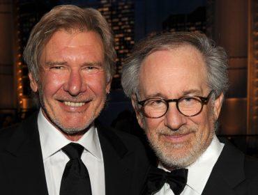 """""""Indiana Jones 5"""" terá Harrison Ford, direção de Spielberg e será filmado em 2019"""