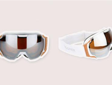 Desejo do Dia: óculos de ski puro luxo by Bogner