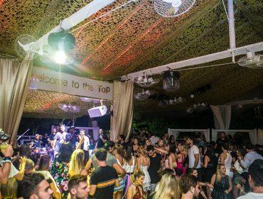 Carnaval em Floripa vai ter maratona de festa no Cafe de la Musique Jurerê
