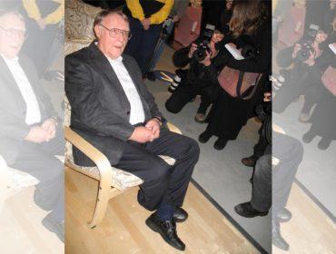 Fundador da IKEA, que morreu nesse sábado, realizou o desejo de chegar ao fim da vida pobre