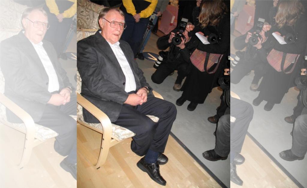 Fundador da Ikea, Ingvar Kamprad morre aos 91 anos