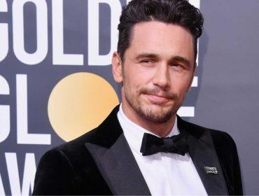 """Depois de vencer Globo de Ouro, James Franco protagoniza escândalo sexual e é dispensado pelo """"NY Times"""""""