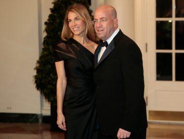 Em meio a atritos públicos com Trump, chefão da CNN termina casamento de 21 anos