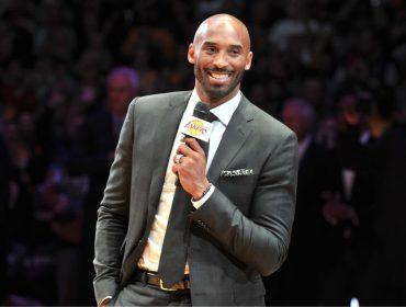 Eterno astro do basquete, Kobe Bryant festeja indicação ao Oscar de filme inspirado em um poema seu