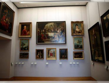Louvre vai exibir obras de arte roubadas pelos nazistas com o intuito de encontrar seus donos