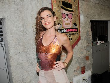 Mariana Aydar inaugura Festival Pré-Carnaval da Casa do Baixo Augusta nessa quinta