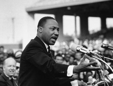 De Gisele a Nicole Kidman: frases de Martin Luther King mais postadas por celebs no dia do ativista